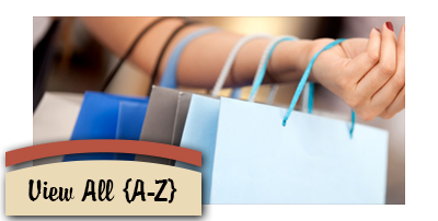 view all shopping {A-Z}