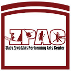 ZPAC – Performing Arts 954 Union Rd #3 (716) 608-1010